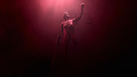 Justice wallpaper