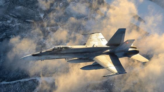 Mcdonnell Douglas f-15 eagle wallpaper