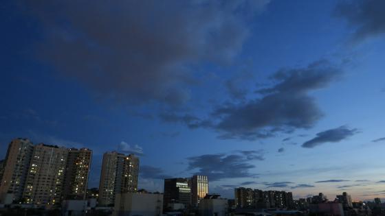 城市,云 wallpaper