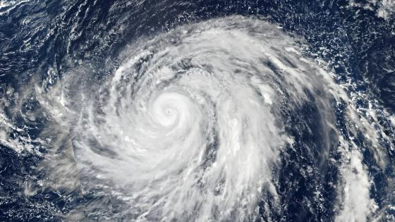 Super Typhoon Hagibis wallpaper