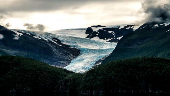 挪威 wallpaper
