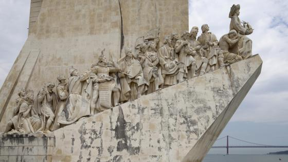 Padrão dos Descobrimentos (Monument of the Discoveries) wallpaper