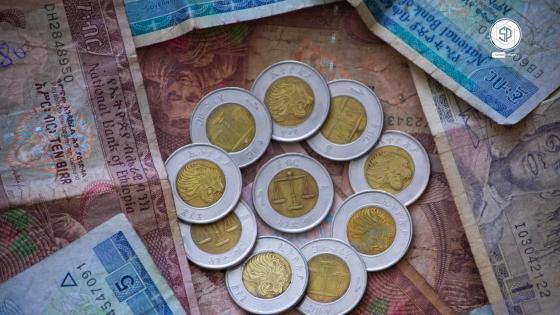 Ethiopian Currency(Birr) wallpaper