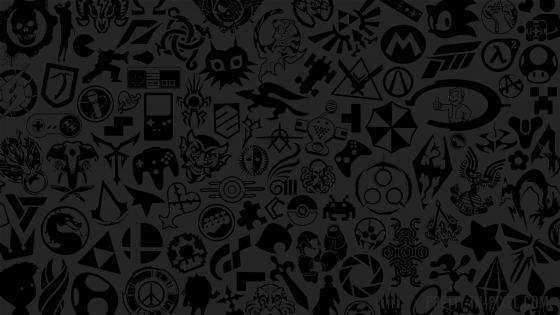 Mosaico Videojuegos wallpaper