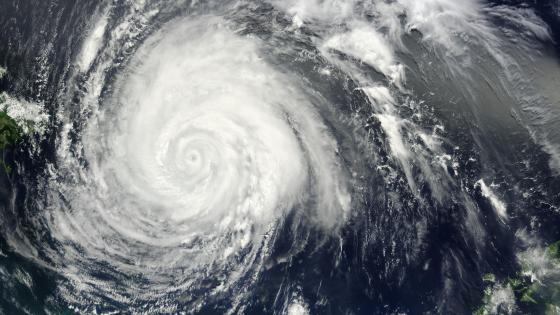 Typhoon Bolaven wallpaper