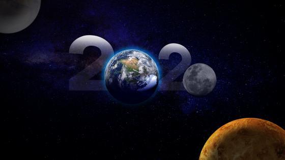 2020 🥰 wallpaper