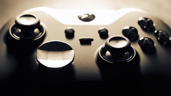 Elite Xbox Controller wallpaper