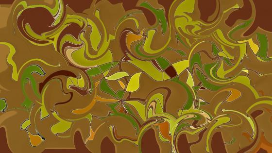 Couleurs Automnales wallpaper