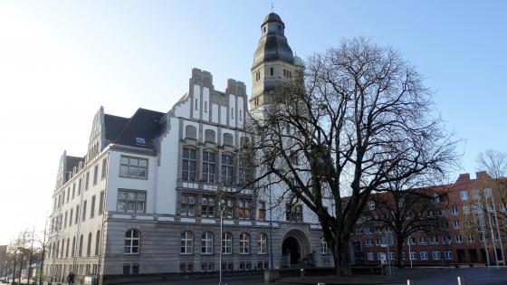 Rathaus wallpaper