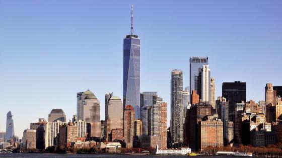World Trade Center wallpaper