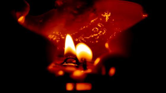 Свеча,Candle wallpaper