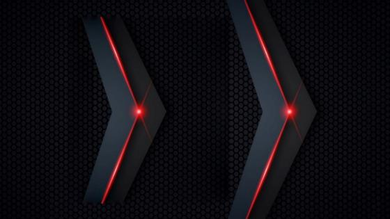 Red gray fiber wallpaper