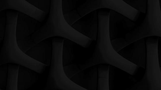 Black abstract_A1 wallpaper