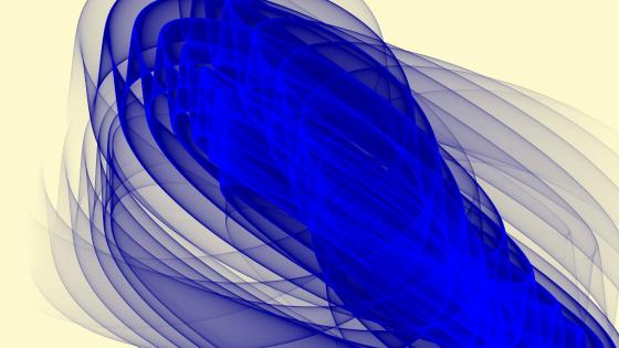 abstract curves I wallpaper