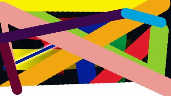 Follow the parallel wallpaper