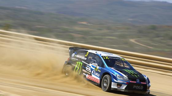 FIA World RX of Portugal 2017 in Montalegre wallpaper