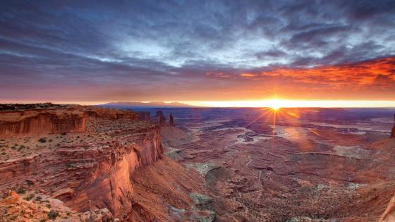 Canyonlands National Park wallpaper