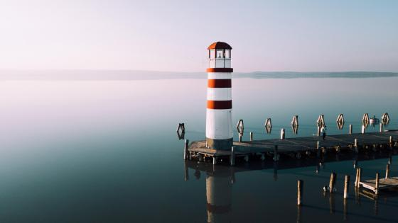 Lighthouse wallpaper