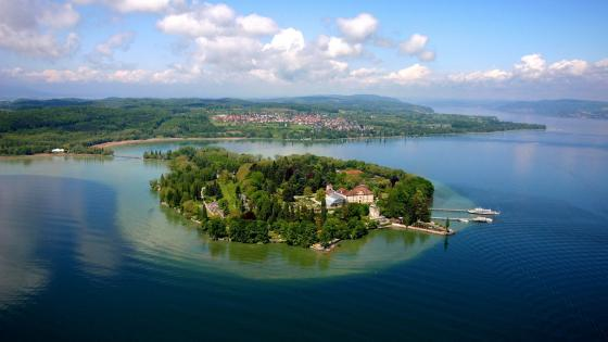 Bodensee wallpaper