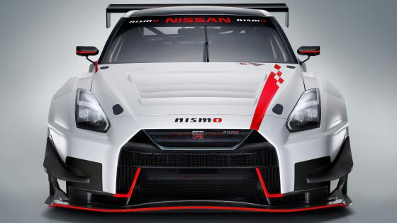 Nissan GTR Nismo wallpaper