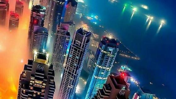 Dubai wallpaper