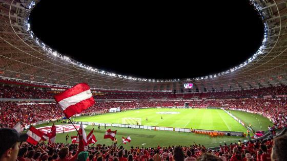 Sport Stadium wallpaper
