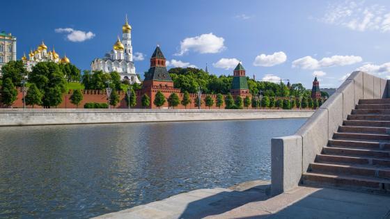 Blagoveshchensky cathedral wallpaper