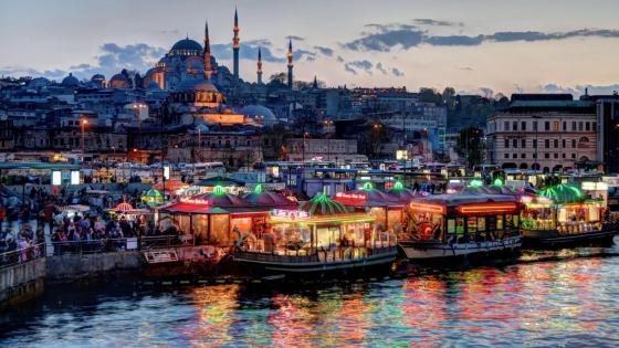 İstanbul wallpaper