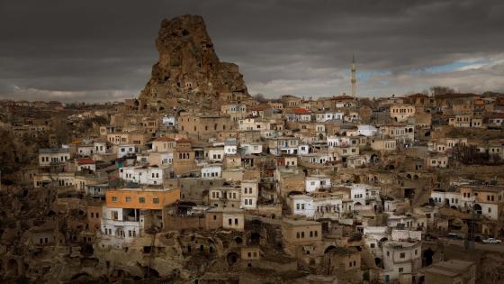 Mardin wallpaper
