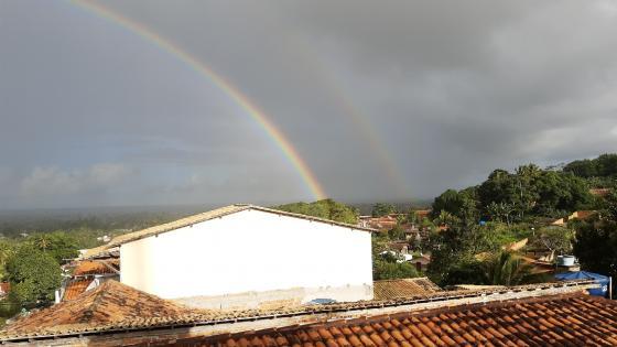 rainbow 🌈 wallpaper