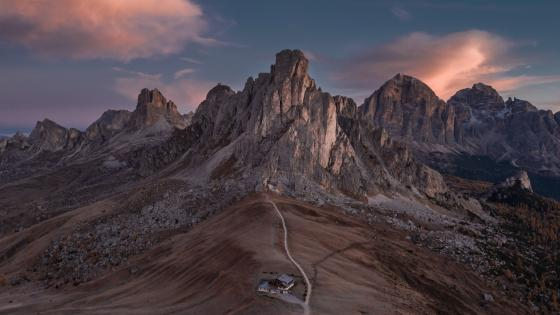 Dolomites, Italy wallpaper