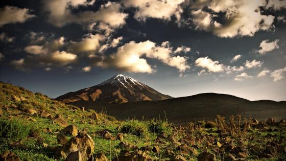 Mount Kilimanjaro wallpaper