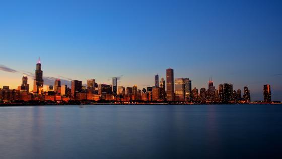 Chicago wallpaper