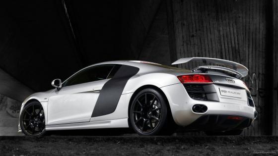 Audi R8 Razor wallpaper