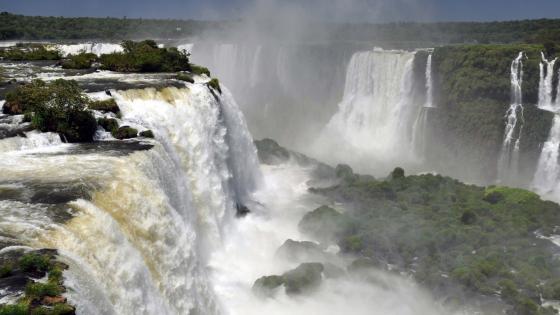 Iguaçu National Park wallpaper