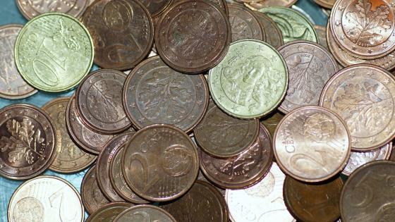 Geld wallpaper