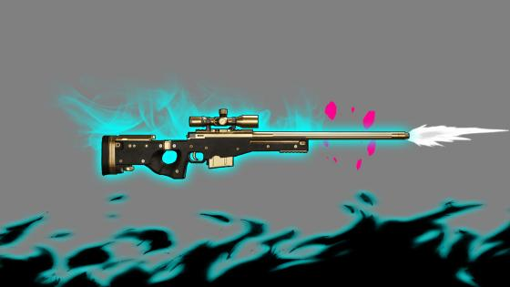 sniper wallpaper