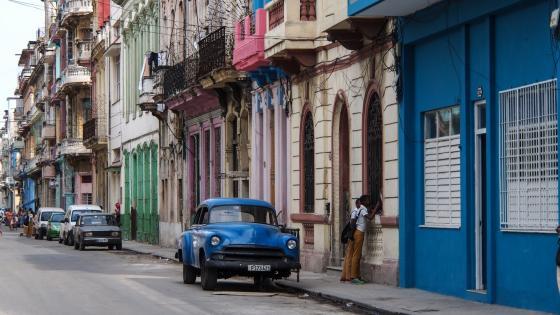Havana, Cuba wallpaper