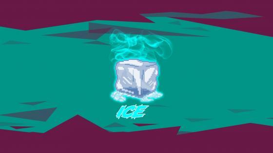ice green wallpaper