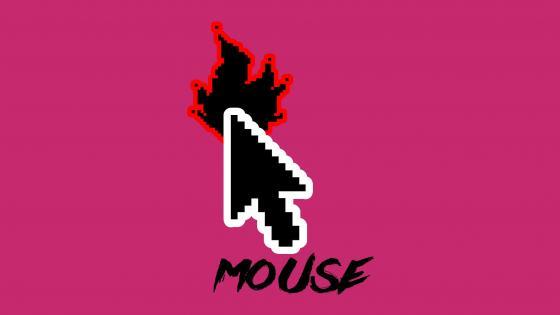 mouse wallpaper