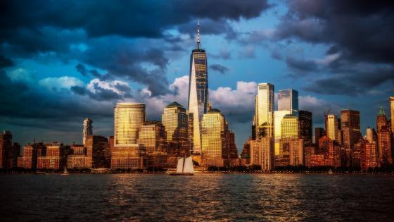 One World Trade Center wallpaper