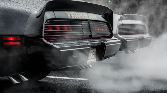Pontiac Firebird Trans Am wallpaper