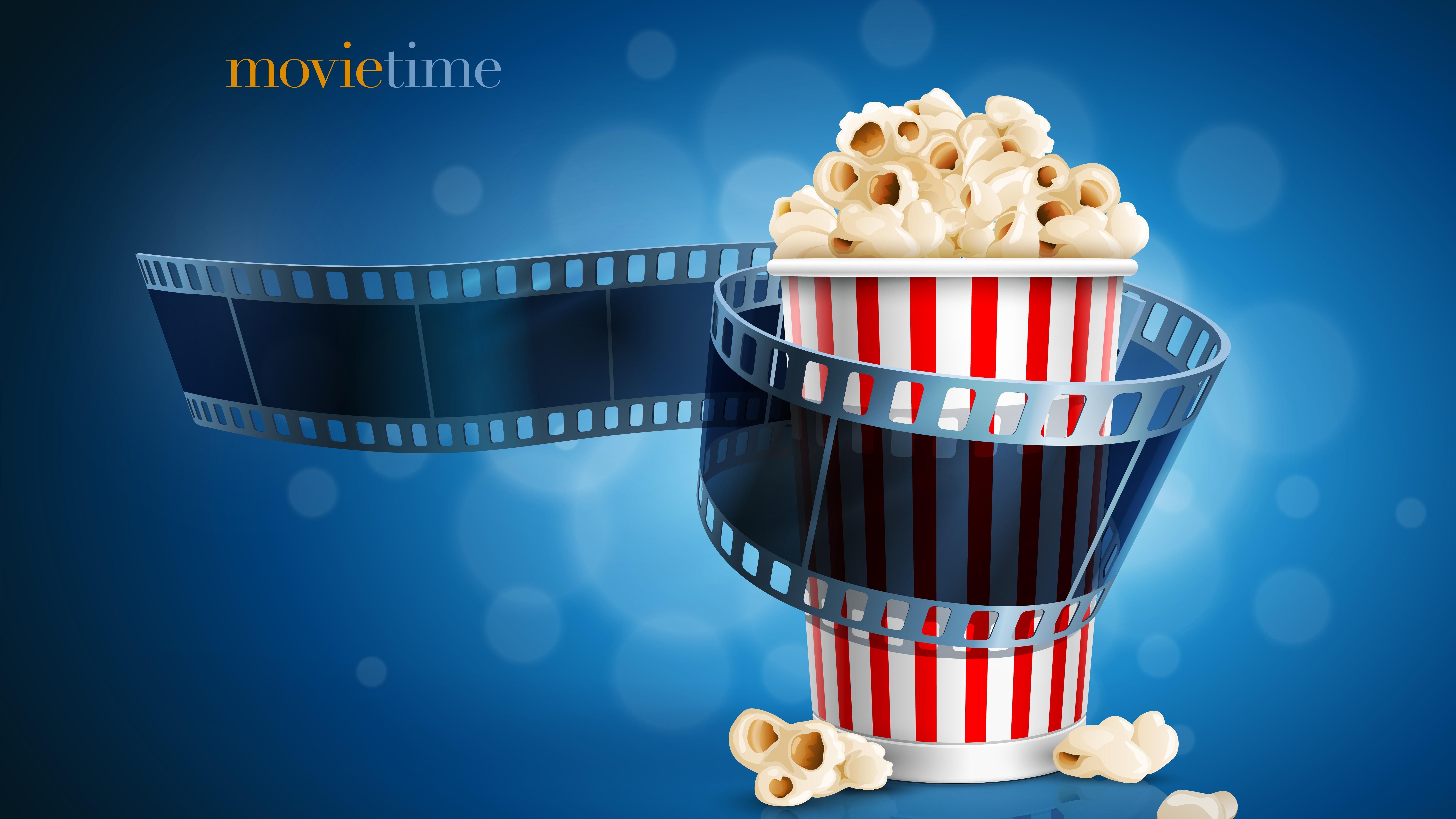 Movietime wallpaper
