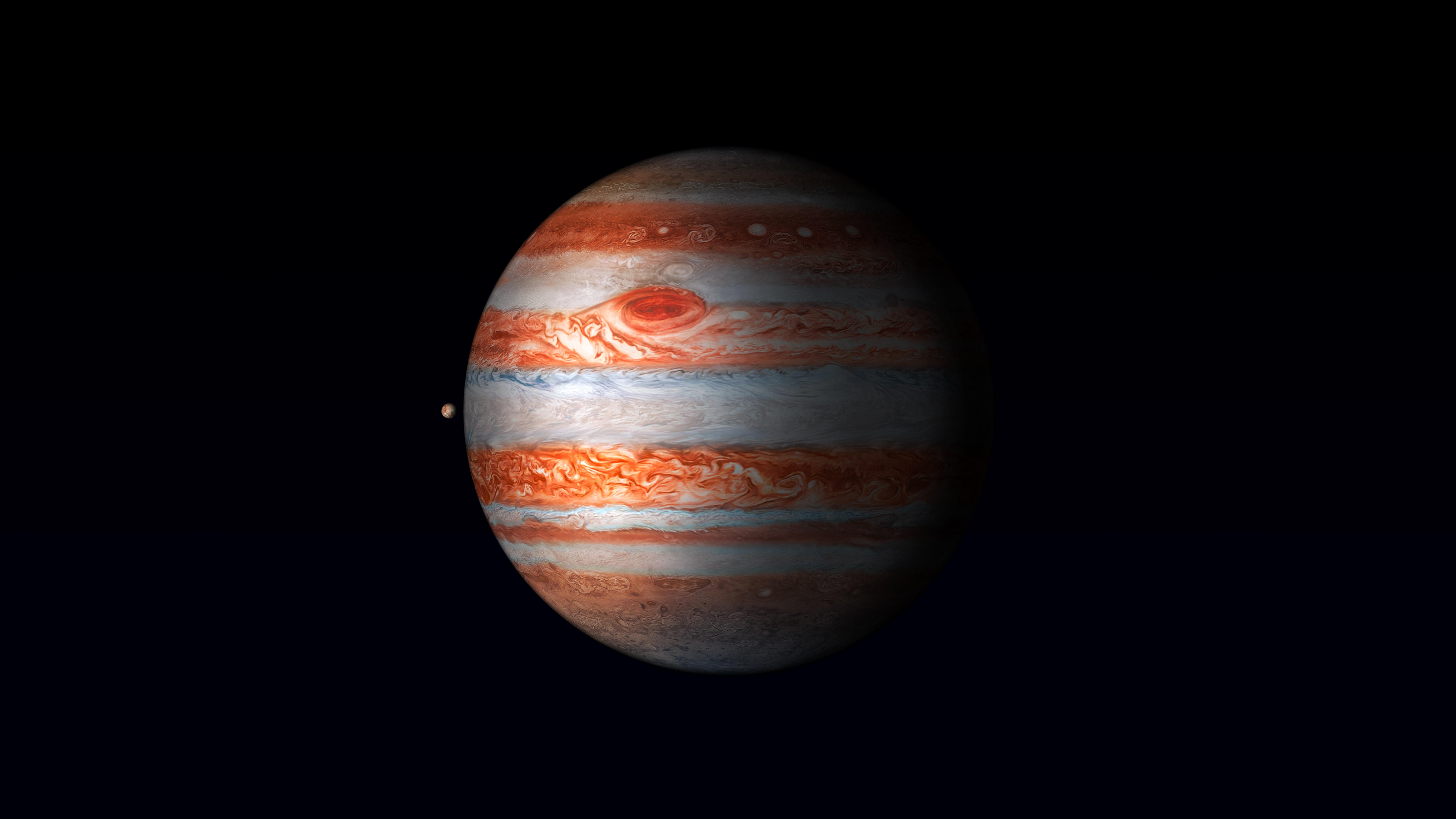Jupiter wallpaper