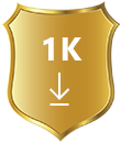 backiee Achievement Badge
