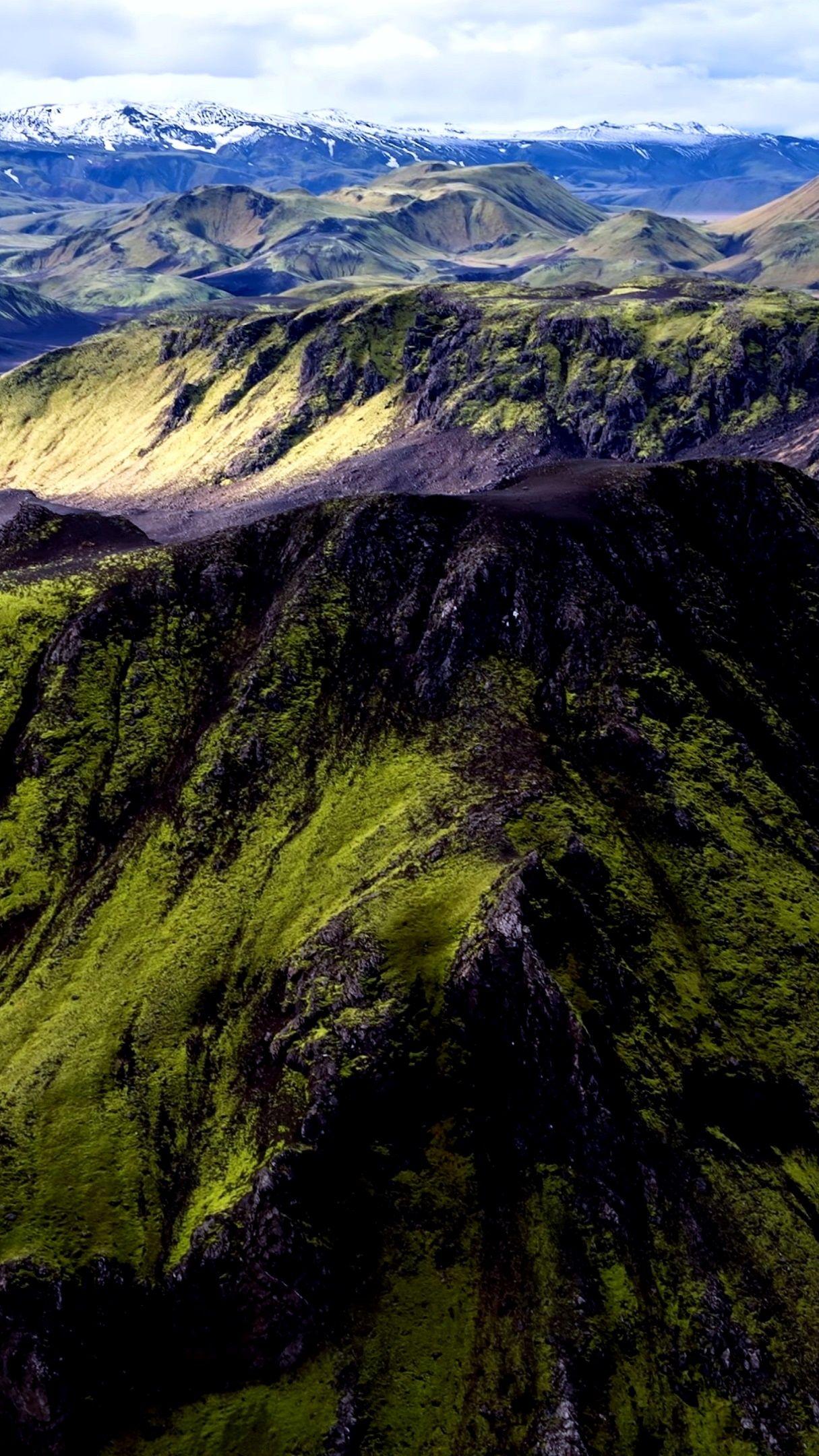 Iceland Landscape 4K UltraHD Wallpaper - backiee
