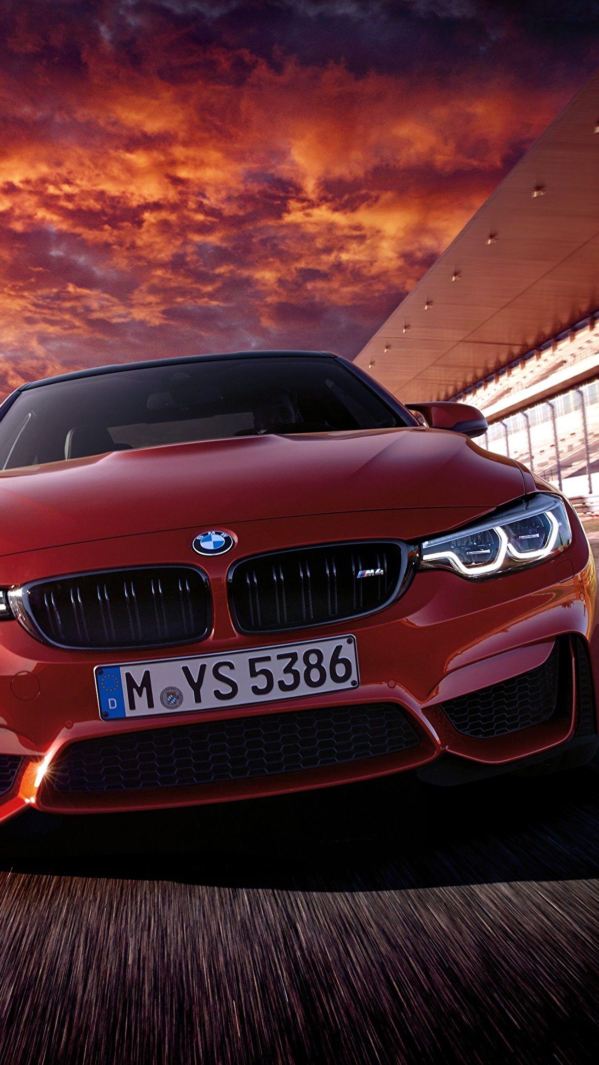 BMW M3 Sports Car 4K UltraHD Wallpaper - backiee