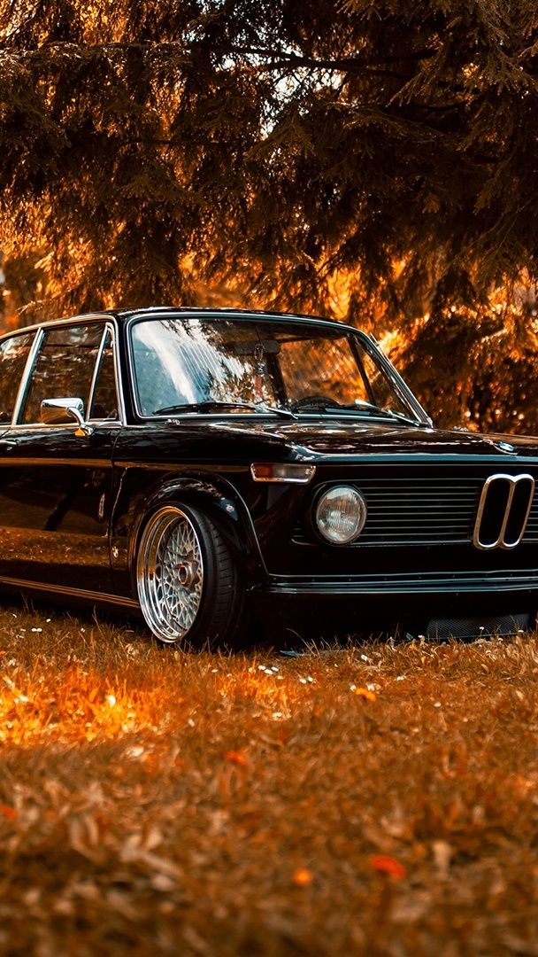 Classic BMW wallpaper - backiee